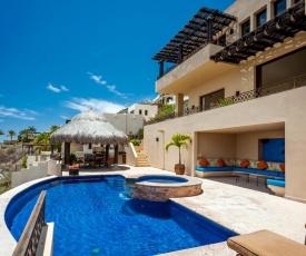 Modern Pedregal Home with Ocean View, Villa Sebastian