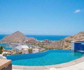 Panoramic Views of Cabo & Sea, Villa Leonetti