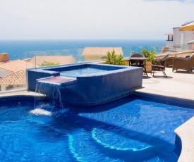Spacious Cabo Villa for Large Groups, Villa Alegria