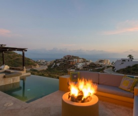 Stylish Pedregal Ocean View Villa, Casa Soñara
