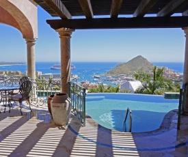 Villa Luces del Mar - 5 Bedrooms