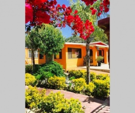 Rancho Baja