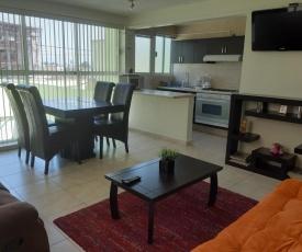 Departamento cómodo y completo en Toluca