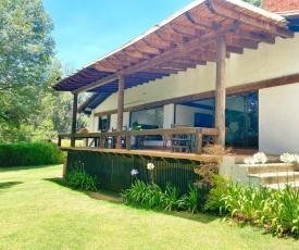 Casa Vallesana Avandaro