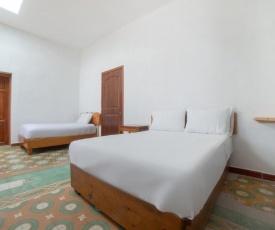 HOTEL EX HACIENDA EL MOLINO