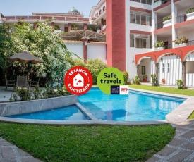 Collection O Hotel Quinta Antigua