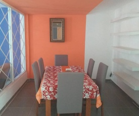 Casa familiar Moreliana