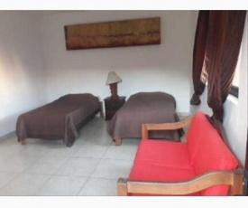 Casa La Tica