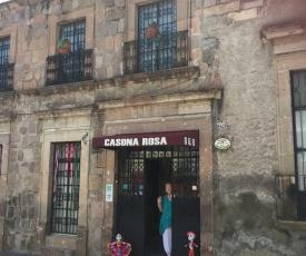 Casona Rosa