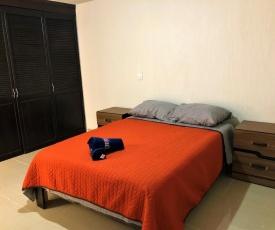 Habitaciones Hotel Morelia