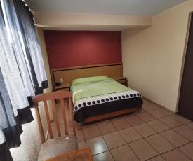 OYO Hotel Arbol Grande