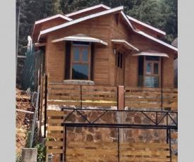 Cabaña Los Nogales