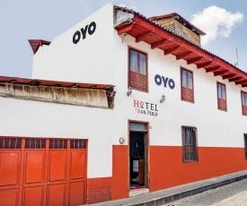 OYO Hotel San Pablo