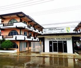 Hotel Escárcega