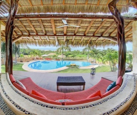 Espectacular Troncones Estate with 360 degree Views - 5 minute walk from the main surf break