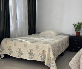 Habitaciones cómodas en Cuernavaca