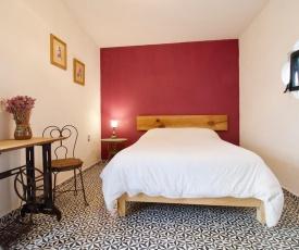 Hermosa Suite Privada en Casa Holística