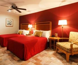 Hotel Azteca de Oro Mexicali