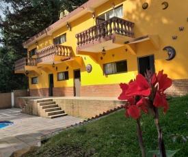 Villas Monteli Suites Cuernavaca