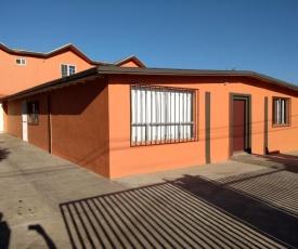 Beltran,s house