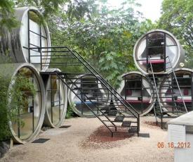 Tubohotel