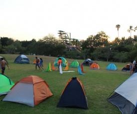 El Rollo Camping