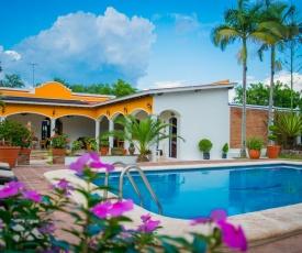 Hotel Quinta Valentina