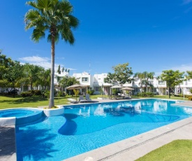 Home With Pool Close by Nuevo Vallarta Beach CTE03