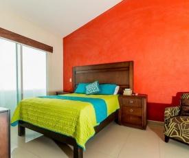 Astonishing House in Puerto Vallarta