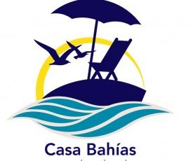 CASA BAHÍAS