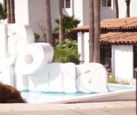 La Paloma Beach&Tennis Resort
