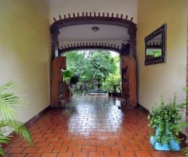 La Hacienda - Homestay