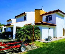 Villa iguanas nuevo vallarta
