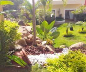 """""""Casa Aloha"""" Chacala Nayarit"""