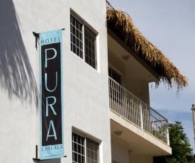 Hotel Pura Chacala