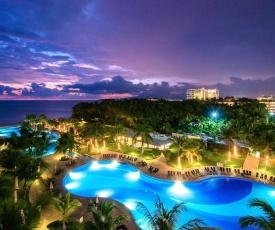 Breathtaking Villa Magna Beachfront Condo, 3 Bedrm Sleeps 6