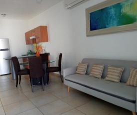 Departamento Colibrí en las Ceibas, Nuevo Vallarta