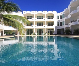 Costa Madero Resort