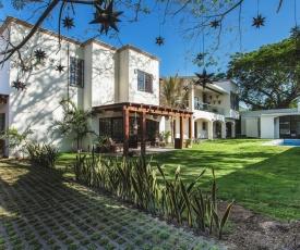 Villas Parota