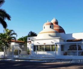 Casa con alberca en Nuevo Vallarta