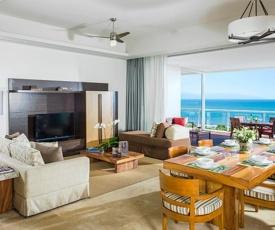 Grand Luxxe Villa 1 Bedroom Neuvo Vallarta 5 Diamond Vidanta's Finest Luxury Saturday 2