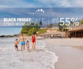 Family Selection at Grand Palladium Vallarta Resort & Spa All Inclusive