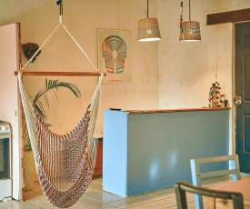 Blue Pepper Beds Sayulita