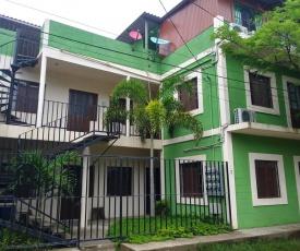 Casa Fanyvane