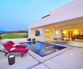 Casa Susana - Breathtaking Oceanview with Private pool & Beach Club access. Located at Puerto Los Cabos Golf course.