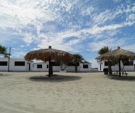 #35 Bungalow Seaside Hotel & Victors RV Park