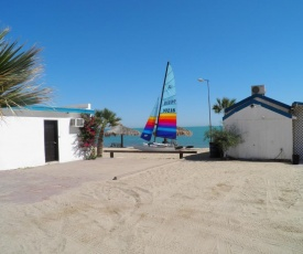 #40 Bungalow Seaside Hotel & Victors RV Park