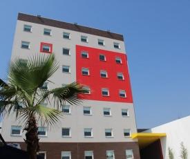Hotel Hi! Fundidora-Cintermex