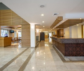 Hotel Plaza Calzada