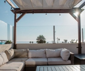 #1 Ranked Baja Vacation Home with Outstanding Patio